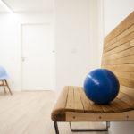 Wartebereich - Physiotherapie Popp Potsdam